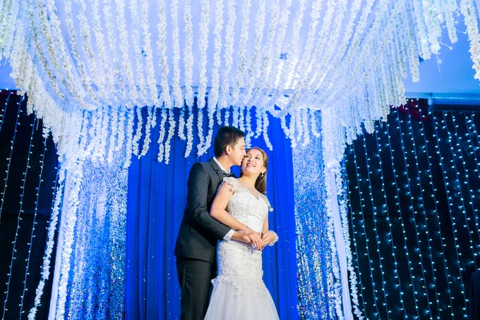 Christian and Cat Nuptial by Raychard Kho Photography - 005
