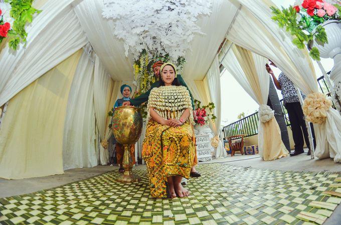 Wedding Riskan & Lita by Bamboo Photography - 005