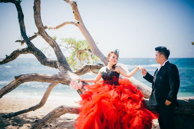 Love in Bali Camel by Mariyasa - 016