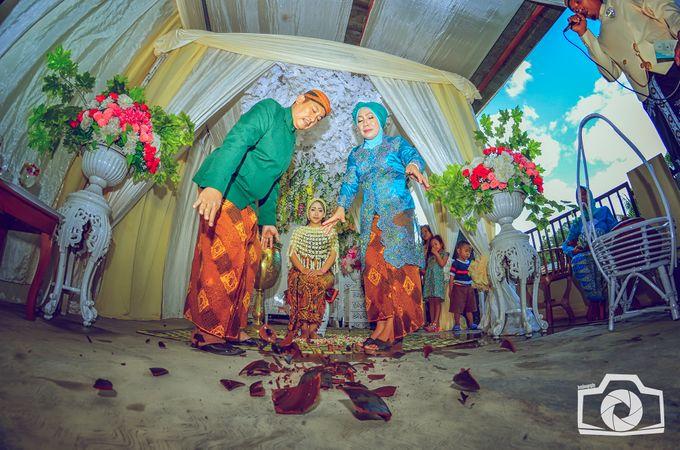 Wedding Riskan & Lita by Bamboo Photography - 001