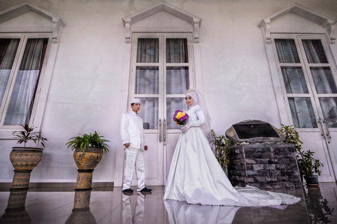 Prewedding Sodiq & Dica by WINOZ PHOTOVIDEOGRAPHY - 008
