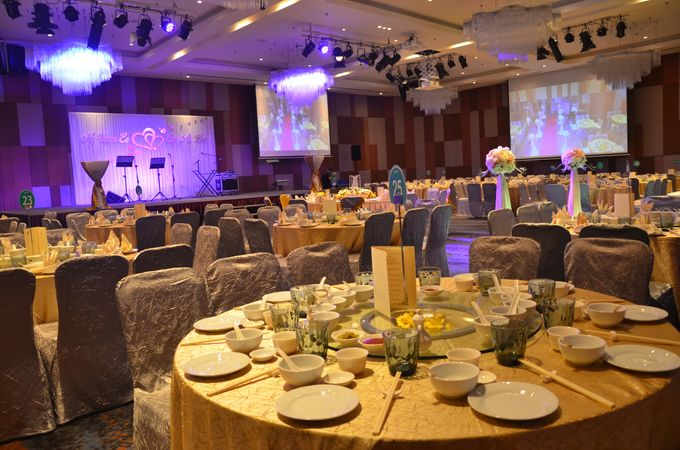 Exquisite Wedding & Everlasting Memories by Eastin Hotel Penang - 002