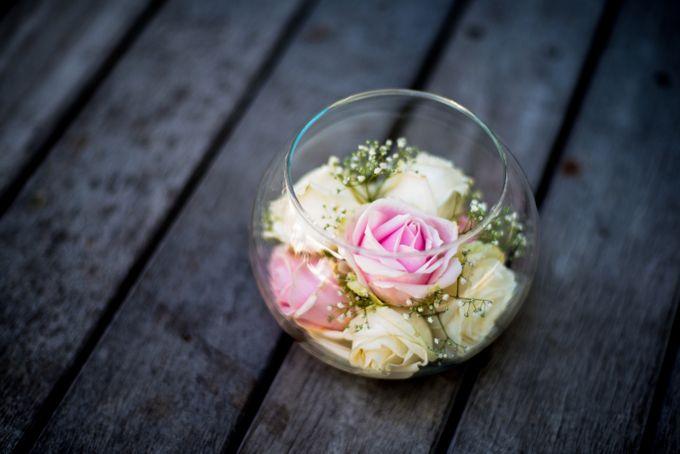 Roses Dream by de Bloemen florist & decorations - 003