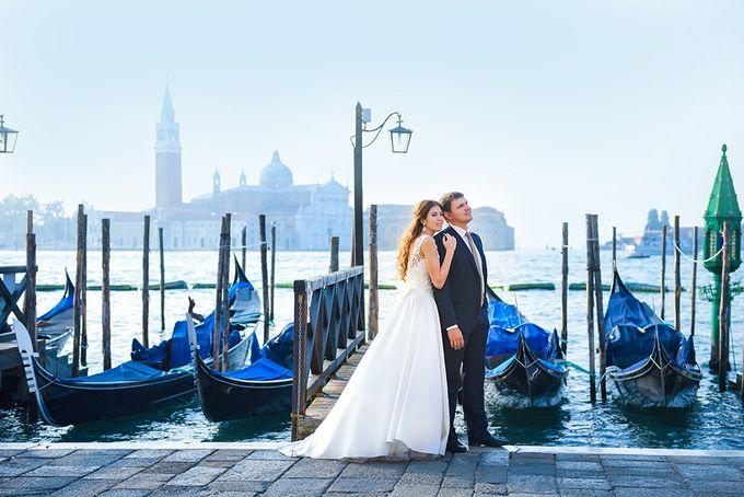 Wedding Photography by Ksenia Sannikova Photography - 050