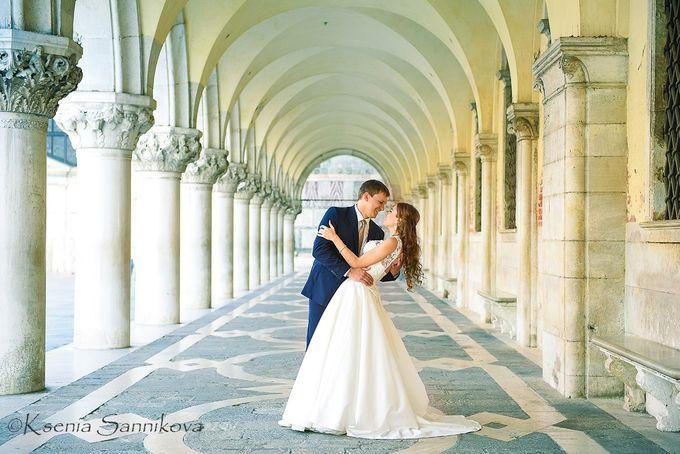Wedding Photography by Ksenia Sannikova Photography - 028