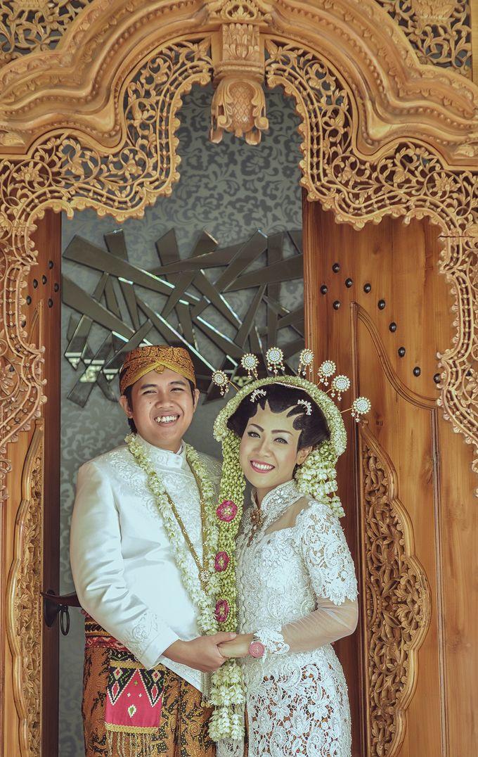 Wedding Riskan & Lita by Bamboo Photography - 002