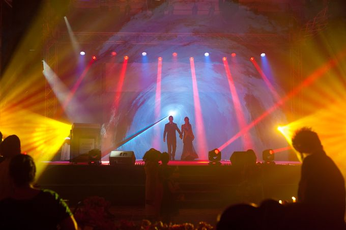 Wedding & Private Events by Psychoacoustic Sound & Lights Sdn Bhd - 018