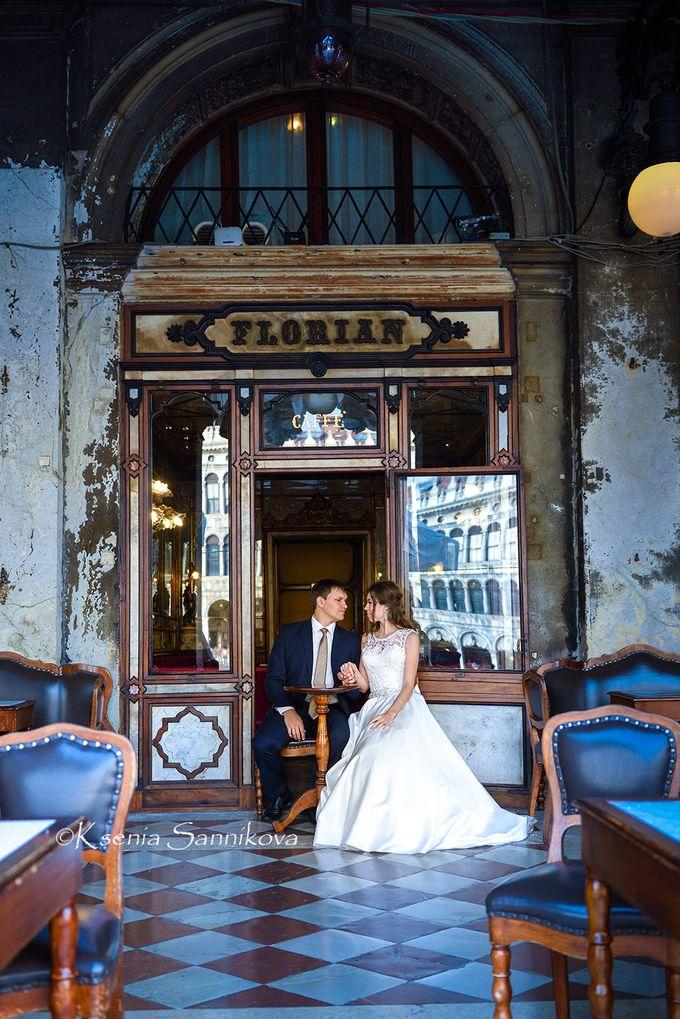 Wedding Photography by Ksenia Sannikova Photography - 029