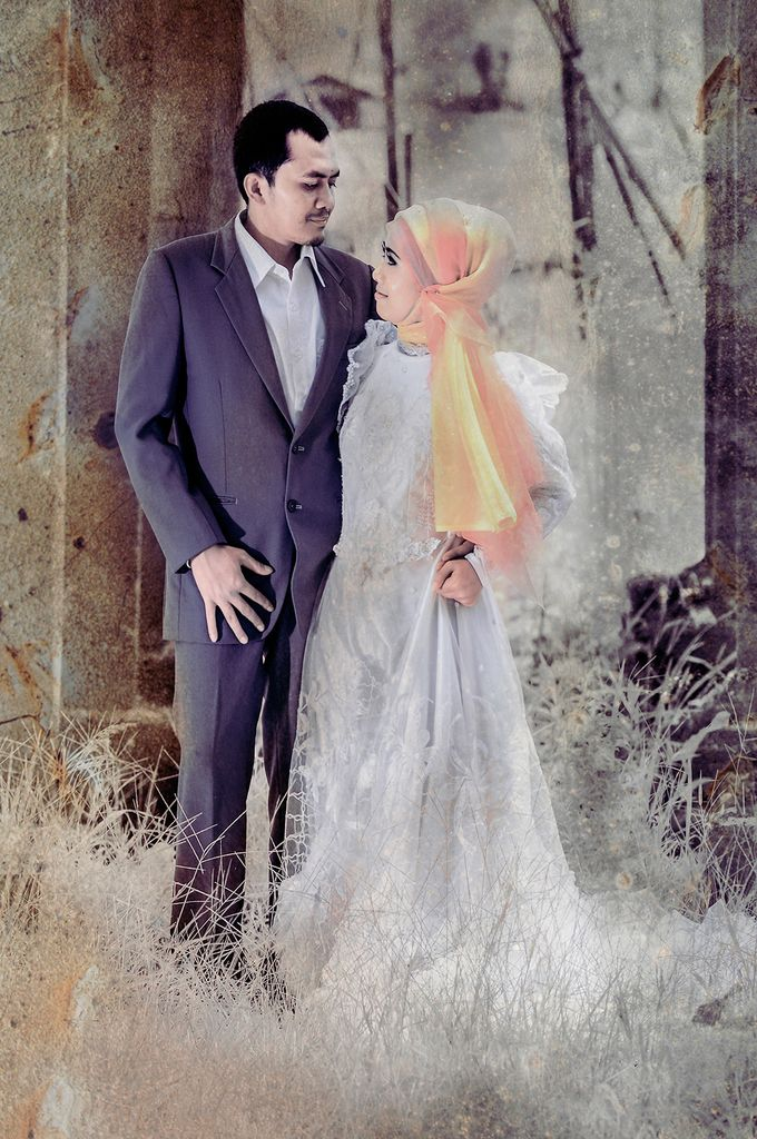 prewedding Kholis & Wahyu by WINOZ PHOTOVIDEOGRAPHY - 006