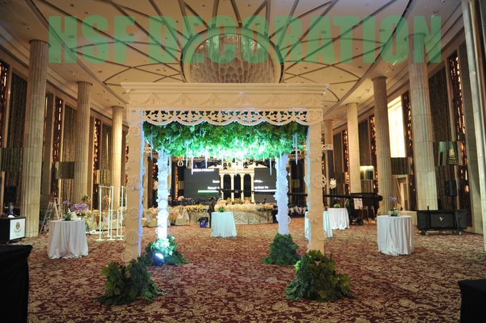 BALI ROOM HOTEL INDONESIA KEMPINSKI by Home Smile Florist - 013