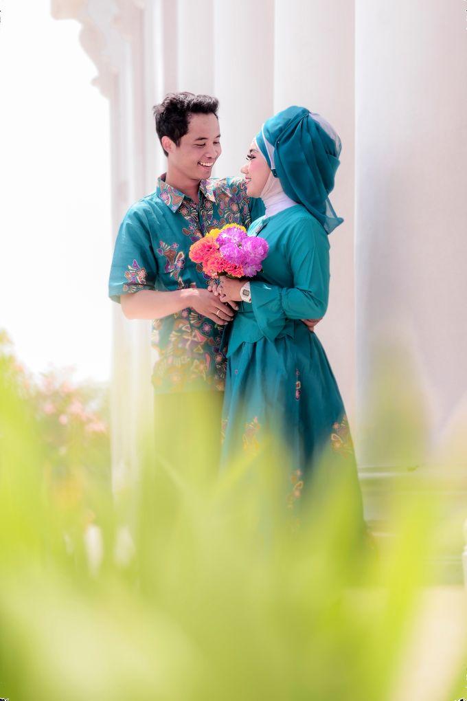 Prewedding Sodiq & Dica by WINOZ PHOTOVIDEOGRAPHY - 005