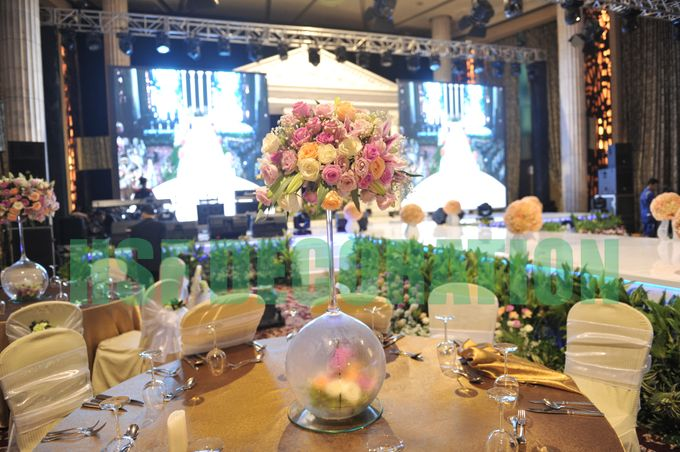 BALI ROOM HOTEL INDONESIA KEMPINSKI by Home Smile Florist - 014