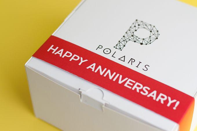 POLARIS by POLARIS - 007
