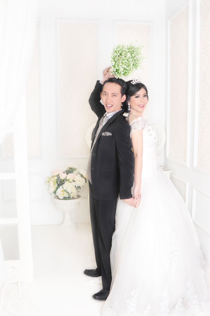 prawedding indoor by Rubens Wedding Planner - 006