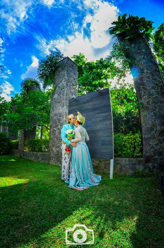 Wedding Riskan & Lita by Bamboo Photography - 004