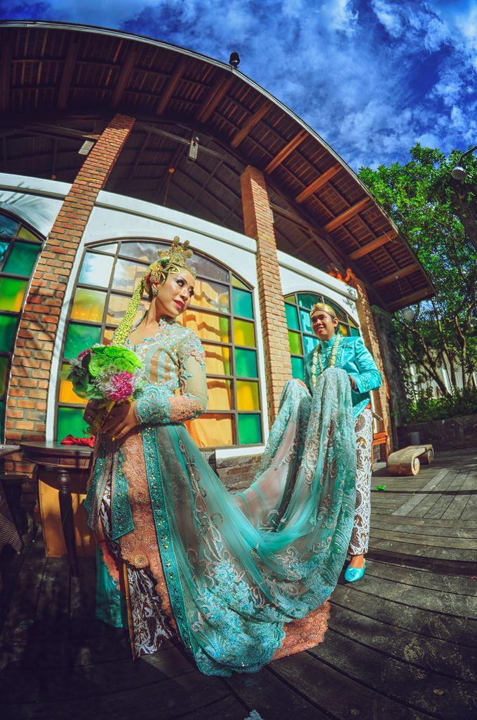 Wedding Riskan & Lita by Bamboo Photography - 003