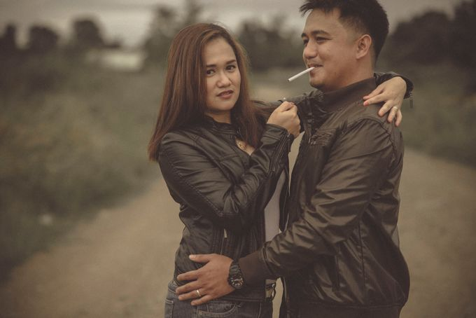 Jun and Hazel Engagement by Raychard Kho Photography - 007