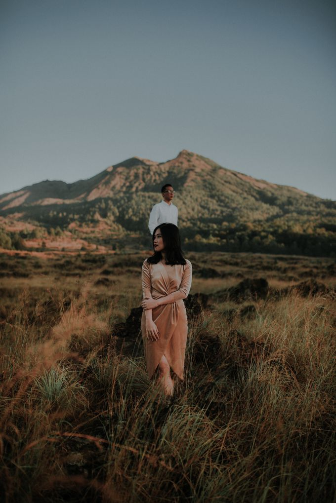 The Prewedding of Dennis & Cika by Kimi and Smith Pictures - 003