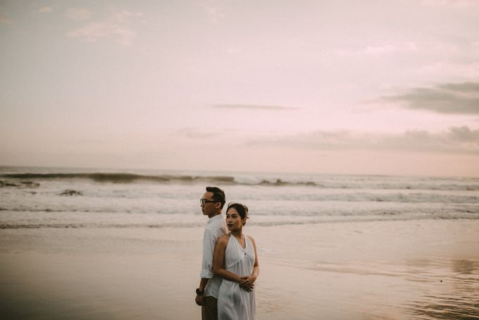 The Prewedding of Dennis & Cika by Kimi and Smith Pictures - 011