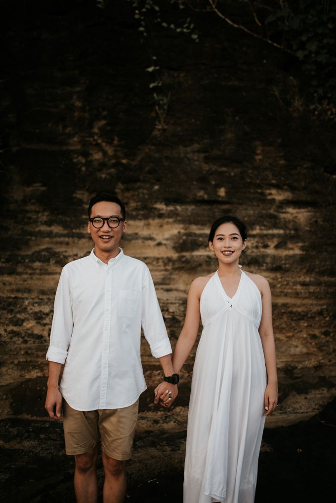 The Prewedding of Dennis & Cika by Kimi and Smith Pictures - 015