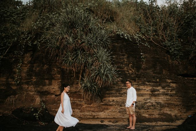 The Prewedding of Dennis & Cika by Kimi and Smith Pictures - 017