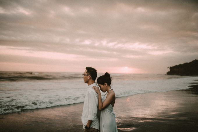 The Prewedding of Dennis & Cika by Kimi and Smith Pictures - 020