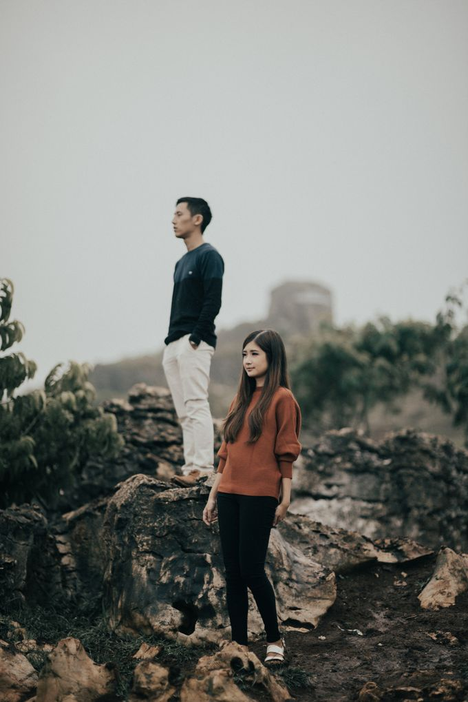 The Prewedding of Daniel & Jessica by Kimi and Smith Pictures - 013