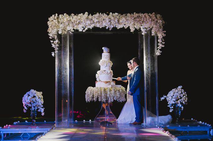 DANIELLE & MELO WEDDING by Karma Kandara - 007