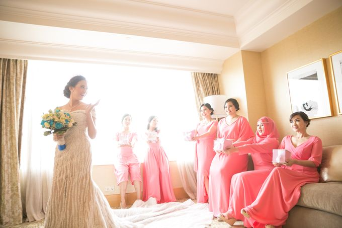 Nina Zatulini & Chandra Tauphan Wedding by Diera Bachir Photography - 007