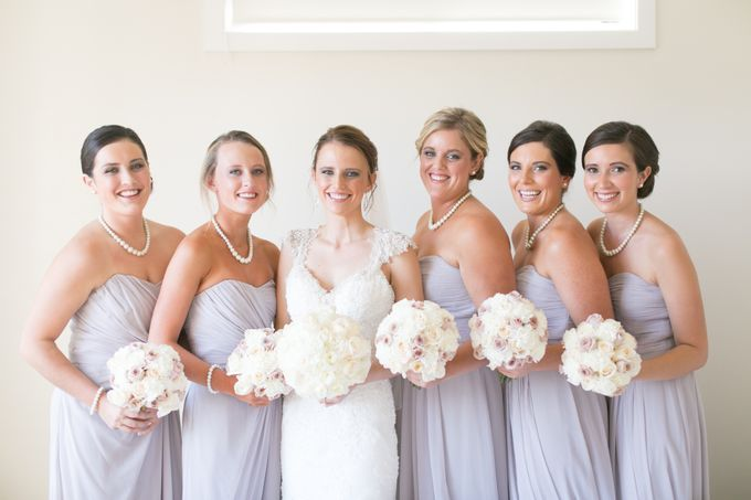 Real Weddings from Bridesmaids Only by Bridesmaids Only - 007