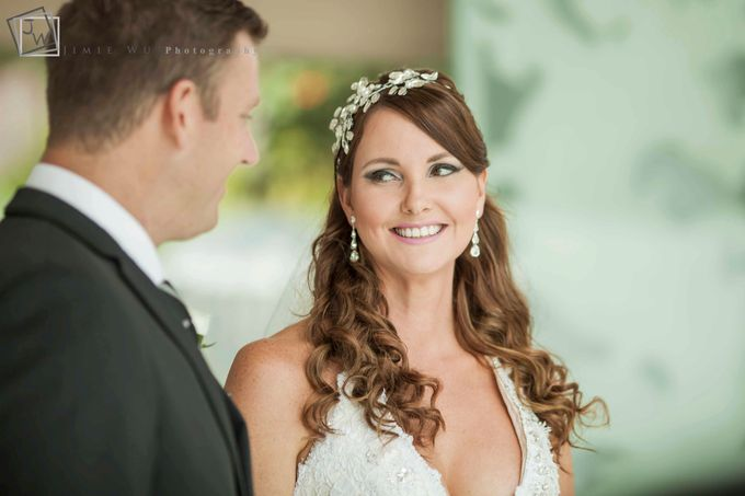 Danelle & Trevor Special Day by JimieWu Photography - 011