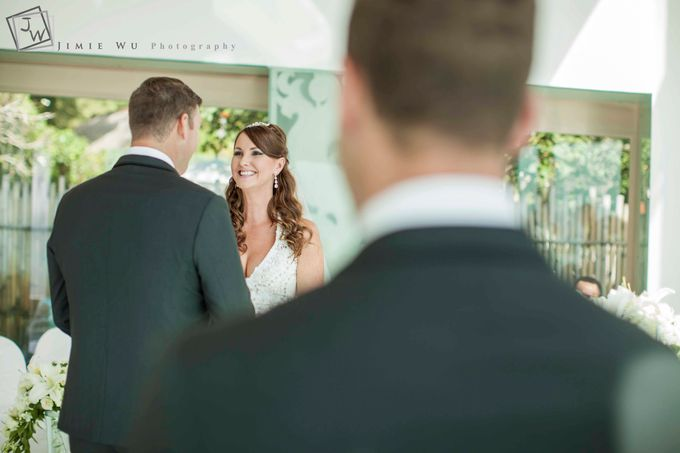 Danelle & Trevor Special Day by JimieWu Photography - 012