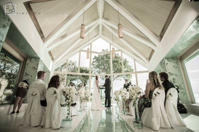 Danelle & Trevor Special Day by JimieWu Photography - 013