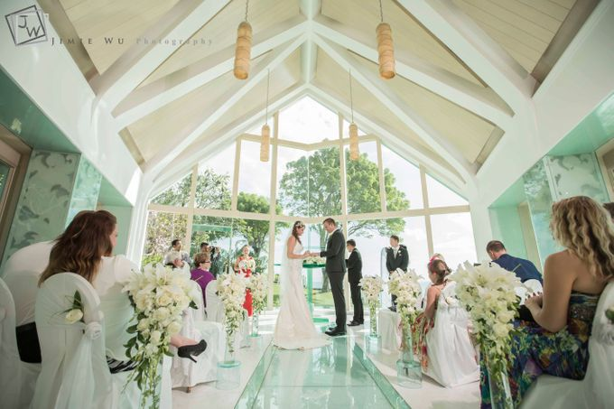 Danelle & Trevor Special Day by JimieWu Photography - 014