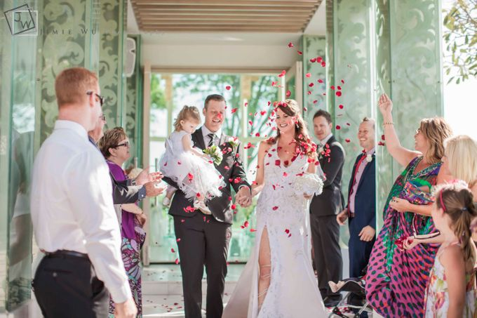 Danelle & Trevor Special Day by JimieWu Photography - 017