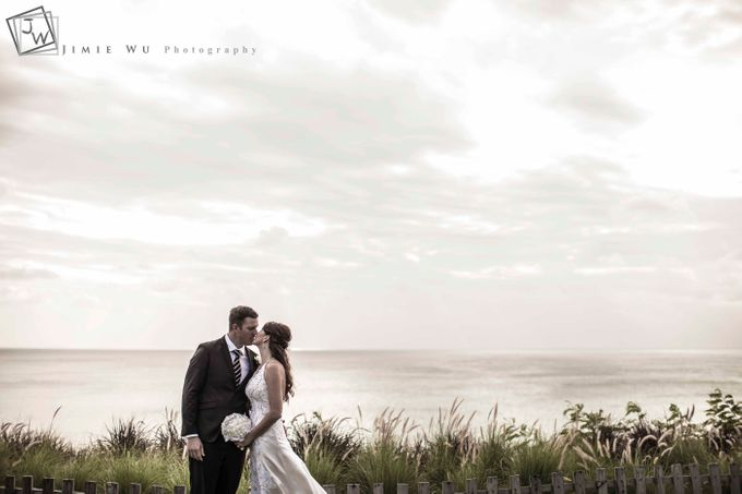 Danelle & Trevor Special Day by JimieWu Photography - 018