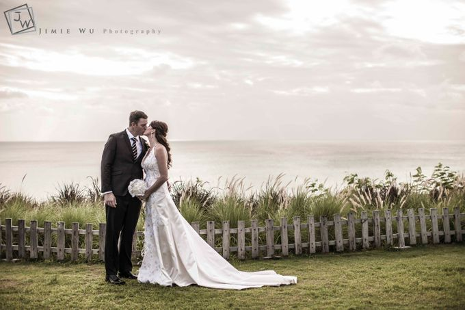 Danelle & Trevor Special Day by JimieWu Photography - 019
