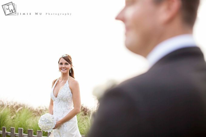 Danelle & Trevor Special Day by JimieWu Photography - 021