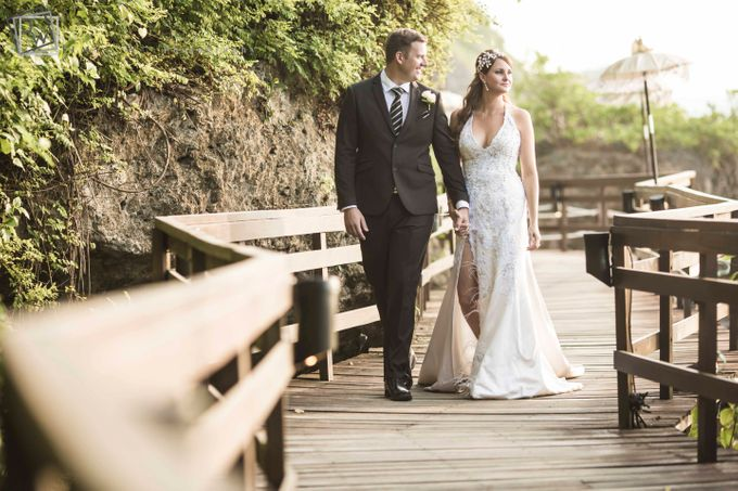 Danelle & Trevor Special Day by JimieWu Photography - 023