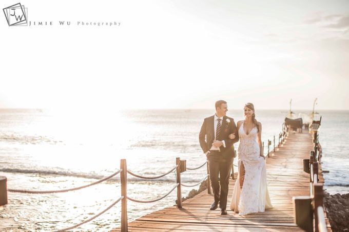 Danelle & Trevor Special Day by JimieWu Photography - 025