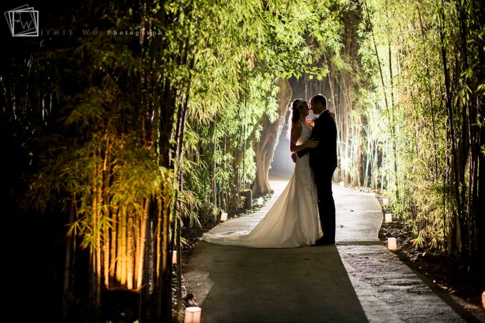 Danelle & Trevor Special Day by JimieWu Photography - 026