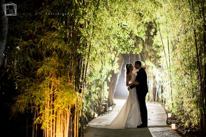 Danelle & Trevor Special Day by JimieWu Photography - 027