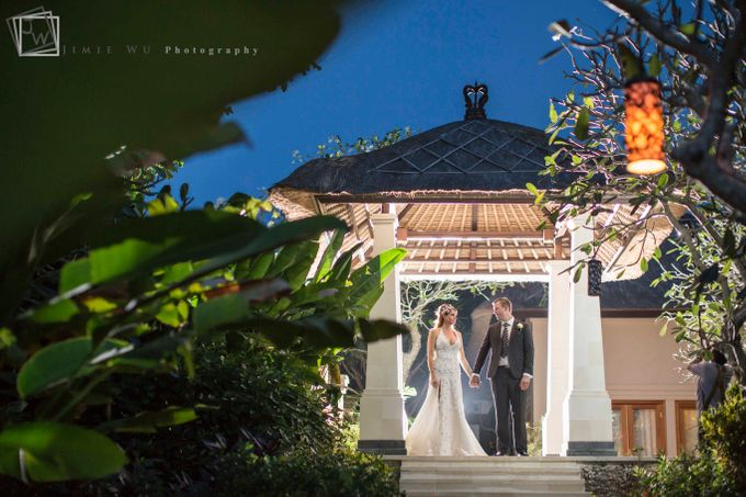 Danelle & Trevor Special Day by JimieWu Photography - 028