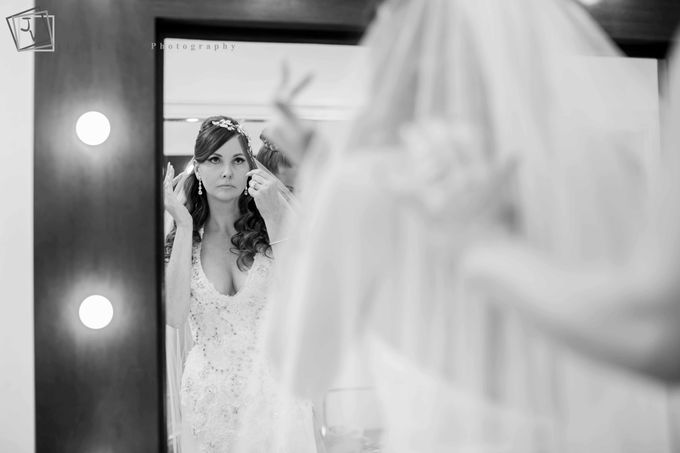 Danelle & Trevor Special Day by JimieWu Photography - 009