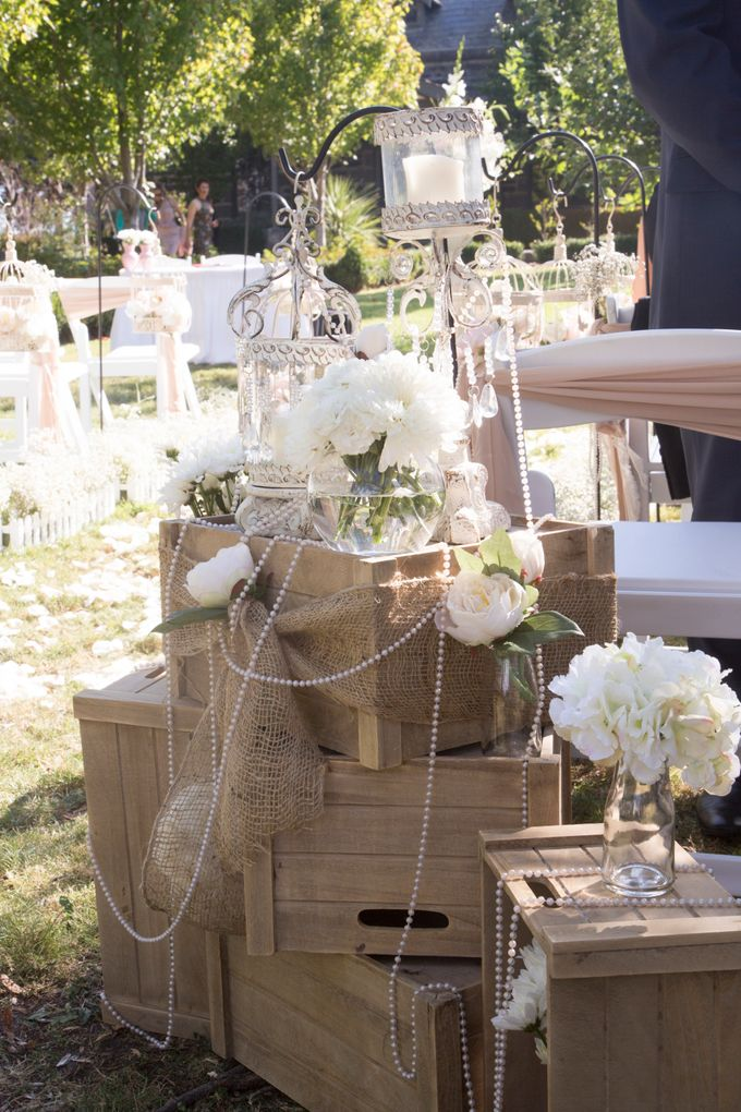 Decor and Design by Classique Event - 029