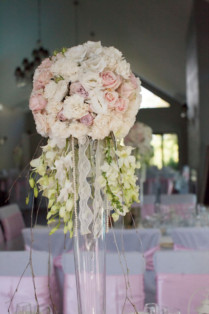 Decor and Design by Classique Event - 031
