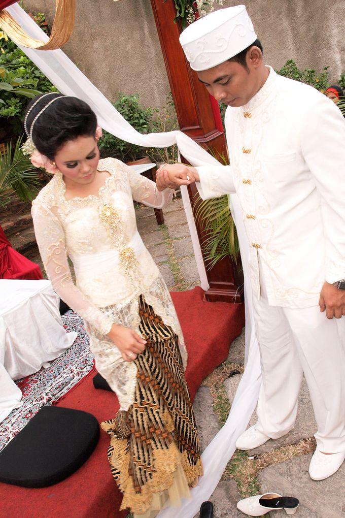 Bambang & Ulfa by m2&co fotovideo - 004