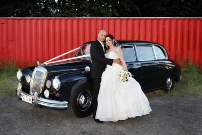 Our Weddings by Tic Tac Tours & Premier Limousines - 030