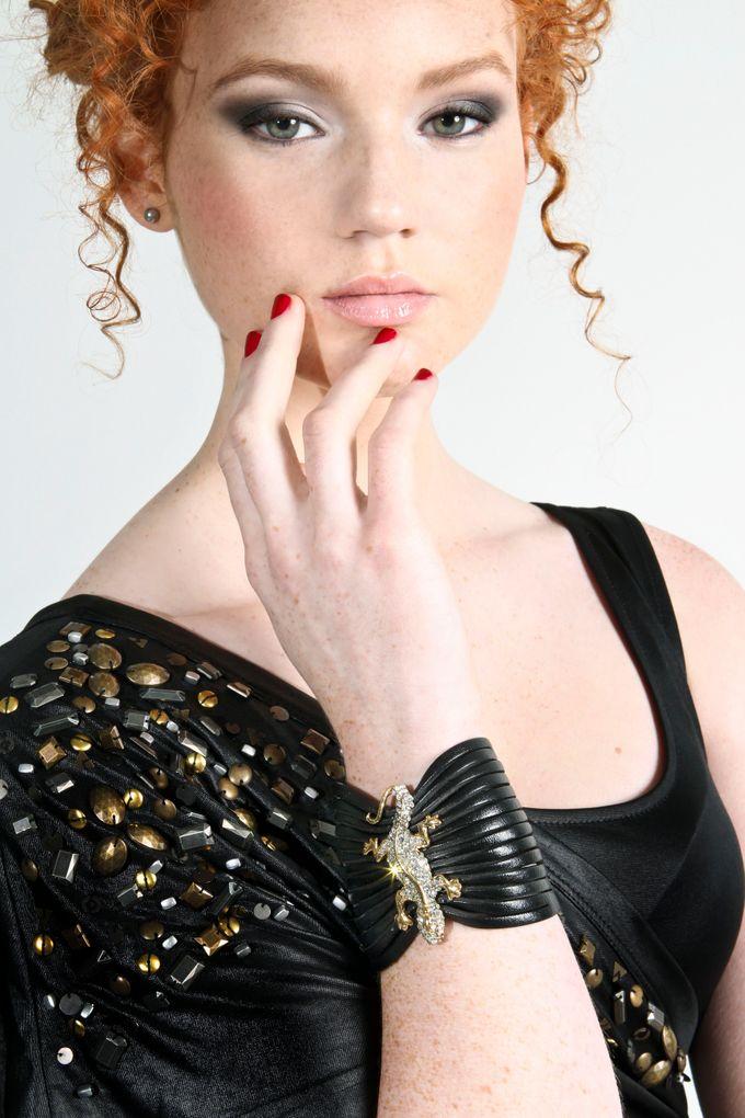 Fashion Shoot by Elza Finishya Makeup Artist - 003