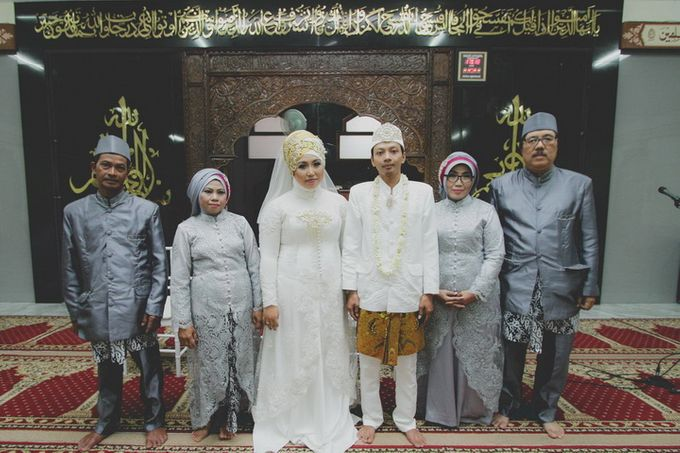 Darashena & Sigit Wedding by Alterlight Photography - 028
